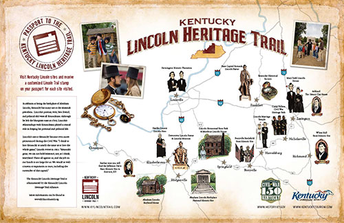 Lincoln Heritage Trail